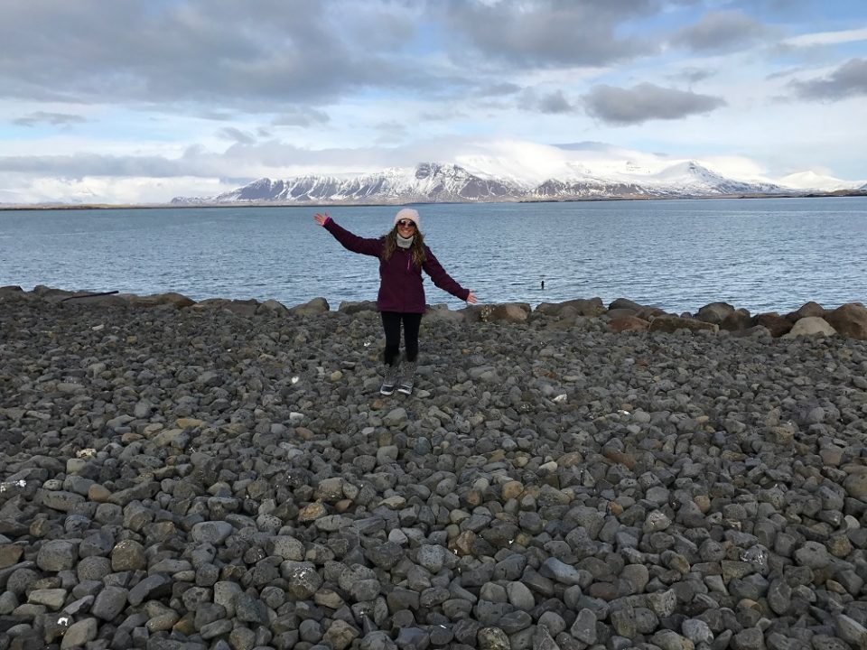 Iceland Trip (Part 1 of 4) – Reykjavik