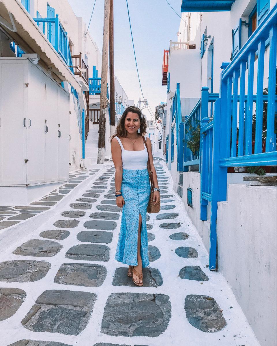 Travel Guide: Mykonos, Greece