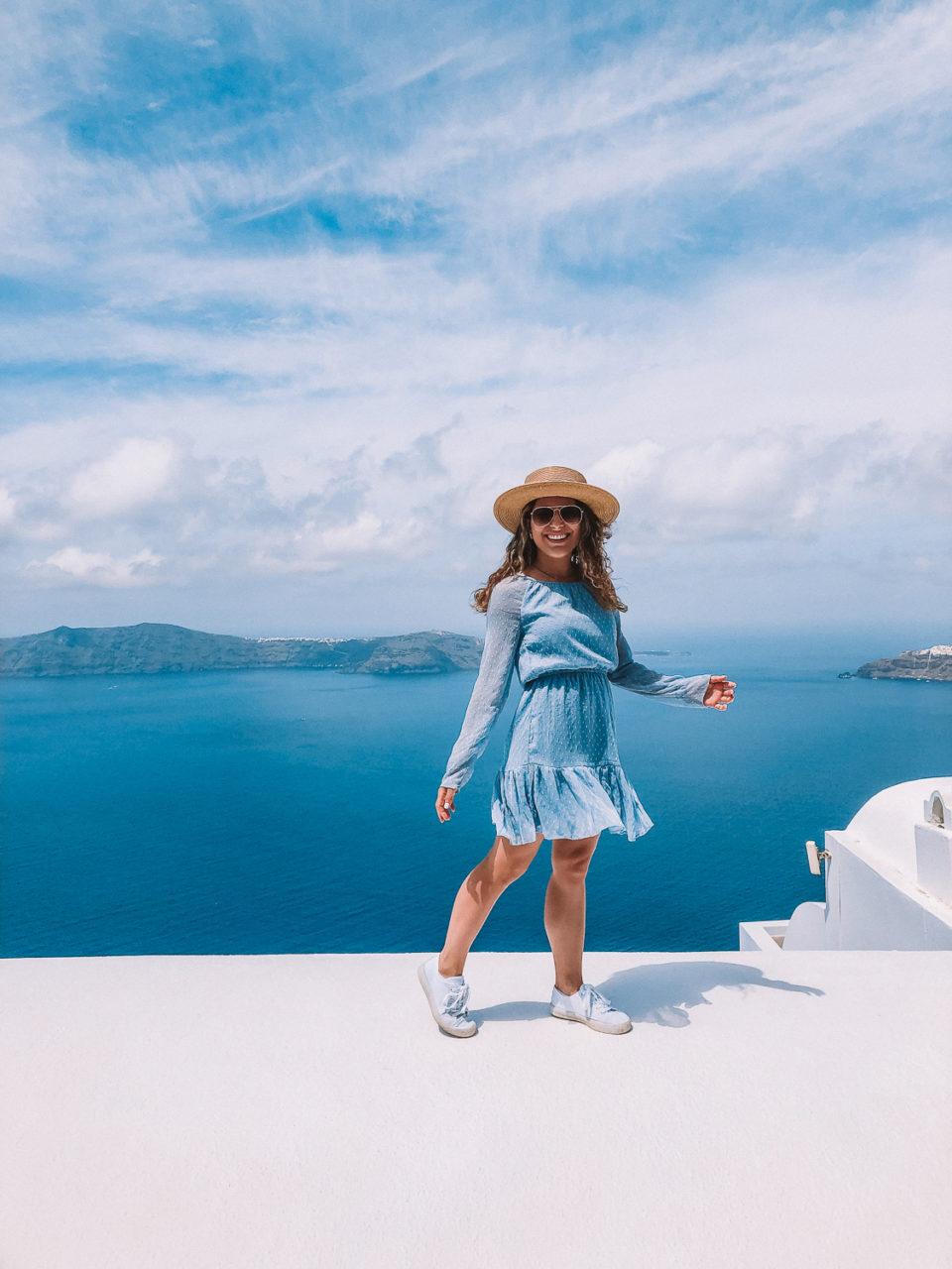 Travel Guide: Santorini, Greece
