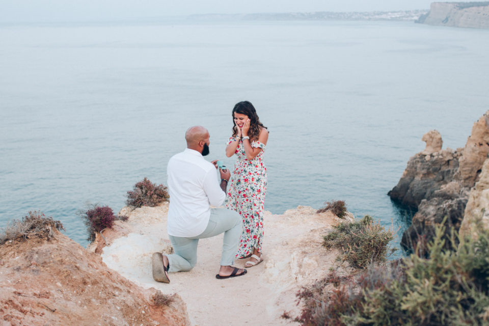 Omg I'm ENGAGED! + How Carl Proposed