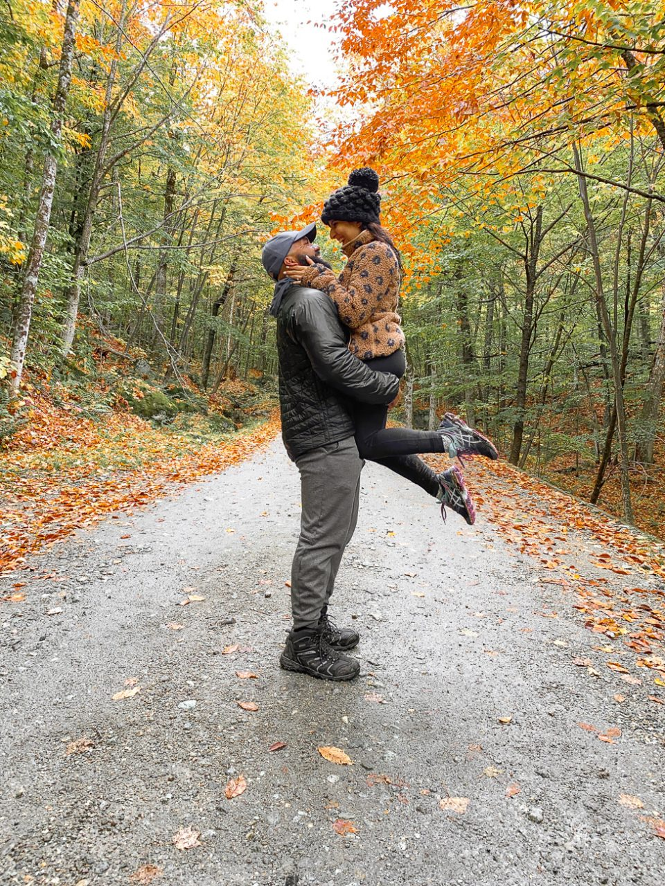 Best Things to do in Lake Placid in the Fall